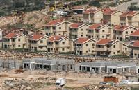وزير إسرائيلي: الاستيطان بموافقة كيري