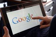 """""""غوغل"""" ثاني أكبر شركة بالعالم"""