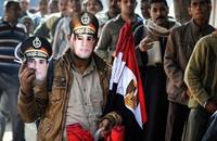 التايمز: استفتاء مصر.. للجنرال لا للاستقرار