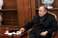 بوتفليقة يعود إلى الجزائر بعد فحوصات طبية في فرنسا