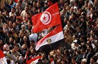 نيويورك تايمز: أمل في تونس وقمع في مصر