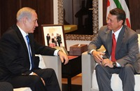 """نتنياهو: دول عربية لا تعتبر إسرائيل """"عدواً"""""""