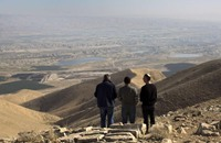 رفض إسرائيلي لخطة أمريكية لفرض السيادة الفلسطينية بالأغوار
