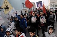 المعارضة تتهم الأمن بقتل فتى خلال مسيرة بالبحرين