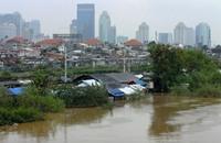 عاصمة إحدى أكبر دول آسيا مهددة بالغرق.. ومساع لنقلها