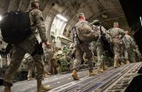 أمريكا ستدرب قوات مكافحة إرهاب عراقية في الأردن