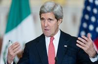 مسؤولون إسرائيليون يهاجمون وزير الخارجية الأمريكي