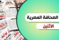 أنباء عن ترشح السيسي للرئاسة.. ومحاكمة مرسي الثلاثاء
