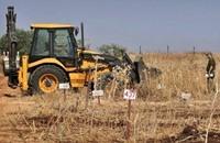 """إسرائيل تعيد رفات 36 فلسطينيا من """"مقابر الأرقام"""""""