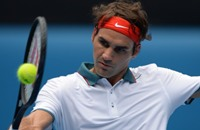 فيدرر يغيب عن بطولة أستراليا المفتوحة