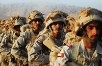 الإمارات تقرر إلزامية الخدمة العسكرية للذكور