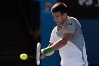 بطولة أستراليا: ديوكوفيتش وفيرر إلى ربع النهائي
