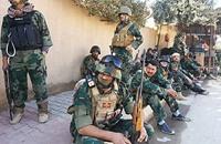 سقوط 9 قتلى من الجيش العراقي و41 بصفوف الدولة بالموصل