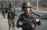 """مقتل جندي من """"إيساف"""" في هجوم لطالبان بأفغانستان"""