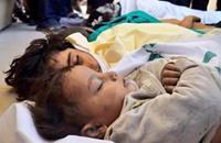 27 قتيلا بتفجير معبر باب الهوى.. والأسد يقصف مخيم درعا