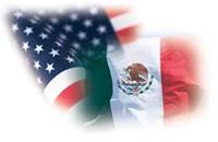 سجين مكسيكي يوتر العلاقات بين أمريكا والمكسيك