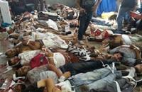تقرير: 2665 شخصا قتلوا منذ الانقلاب في مصر
