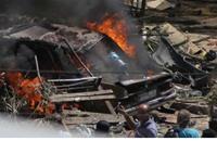 مقتل 22 شيعيا في باكستان بانفجار استهدف حافلتهم
