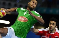 تألق عربي ببطولة أمم أفريقيا لكرة اليد للرجال