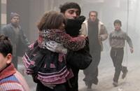 أكثر من 41 ألف سوري قتلوا خلال 2013