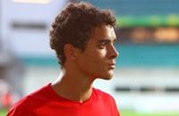 غرناطة يتعاقد مع البرتغالي إلوري حتى نهاية الموسم