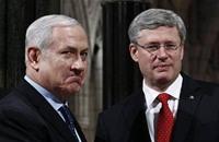 تعاون استراتيجي بين كندا وإسرائيل.. وحماس تحذر