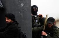 """""""داعش"""" و""""النصرة"""" تقرران نقل الحرب إلى لبنان"""