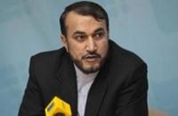 """إيران تشکل لجنة لبحث دور السعودية في دعم """"الارهاب"""""""