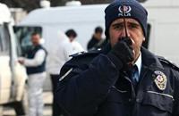 فصل 470 شرطيا تركيا في حملة تطهير جديدة