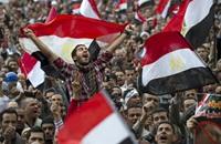الإخوان يدعون لثورة جديدة في 8 يونيو لإنهاء الانقلاب