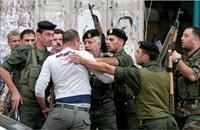 """""""الكتلة الإسلامية"""" تطالب جامعة بيرزيت بوقف الاعتقال"""
