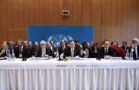 التايمز: حان الوقت للململة جراح سورية