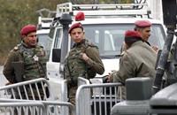 مصادر: جزائريان يقودان هجمات ضد الجيش التونسي