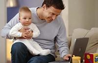 مجلة أمريكية: العمل من المنزل هو الخيار الأذكى