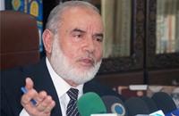"""بحر: دعوة عباس نتنياهو للخطاب بـ""""التشريعي"""" مرفوضة"""