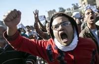 #ارحل_يا_سيسي يتصدر تويتر.. ودعوات للتظاهر بذكرى الانقلاب