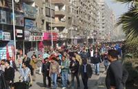 التحالف الوطني: بدء حصار الثوار لوسط القاهرة