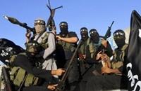 """غارة جوية تركية تستهدف قافلة لـ""""داعش"""""""
