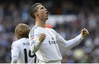 ريال مدريد يتصدر الدوري الإسباني بفوز على غرناطة