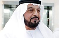 تعرض رئيس الإمارات لجلطة