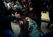التلغراف: دورة كاملة وعادت مصر إلى القمع من جديد