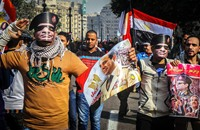 """""""التحرير"""" 2014.. احتفال بثورة كانت بالماضي مؤامرة"""