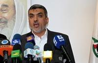 حماس: لو اجتمعت الأرض كلها علينا ما فرطنا في حقنا