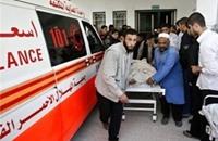 وفاة شاب فلسطيني جراء انفجار بغزة