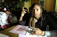 ظاهرة الفتيات اللواتي يعاملن كعبدات مستمرة في نيبال