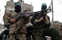 مسلحو المقاومة يظهرون في جنين لأول مرة منذ سنوات