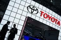"""""""تويوتا"""" تسحب 1.67 مليون سيارة من السوق حول العالم"""