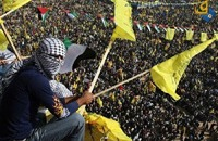 فتح تنفي إلغاء مهرجان انطلاقتها بغزة