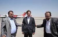 اعتقال ملياردير إيراني يكشف عن انقسامات سياسية