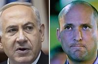 وزير اسرائيلي يعتذر لنتنياهو لتحاشي أزمة بينهما